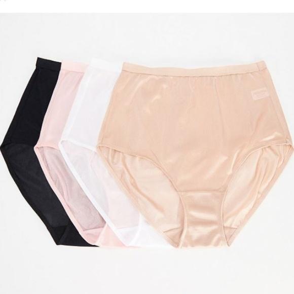 Breezies Protective Panties Images